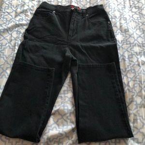 Women  Gloria Vanderbilt jeans size 9